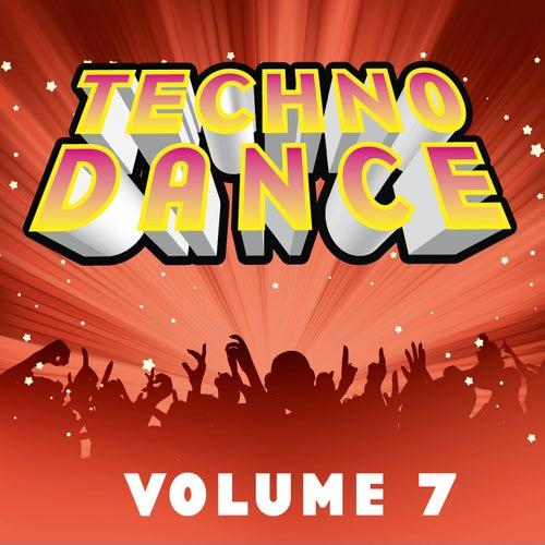 Techno Dance, Vol. 7 by Pat Benesta