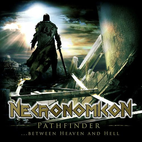 Pathfinder...between Heaven and Hell by NecronomicoN