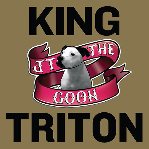 King Triton by JT The Goon