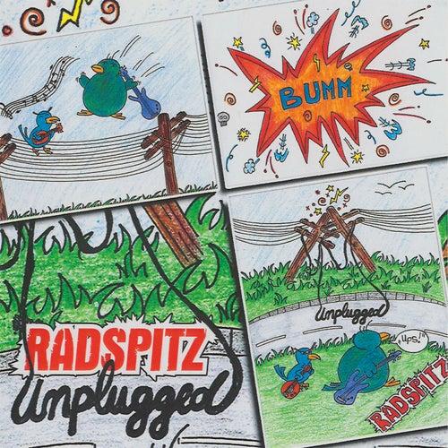 Radspitz Unplugged von Radspitz