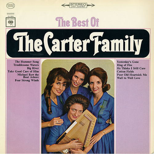 The Best of the Carter Family de The Carter Family