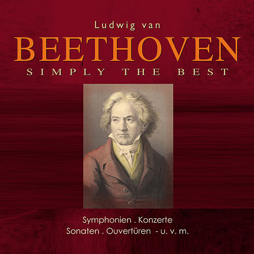 Beethoven: Simply the Best de Various Artists