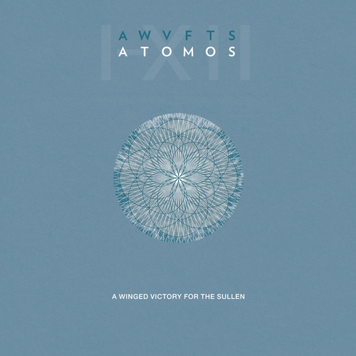 Atomos de A Winged Victory for the Sullen