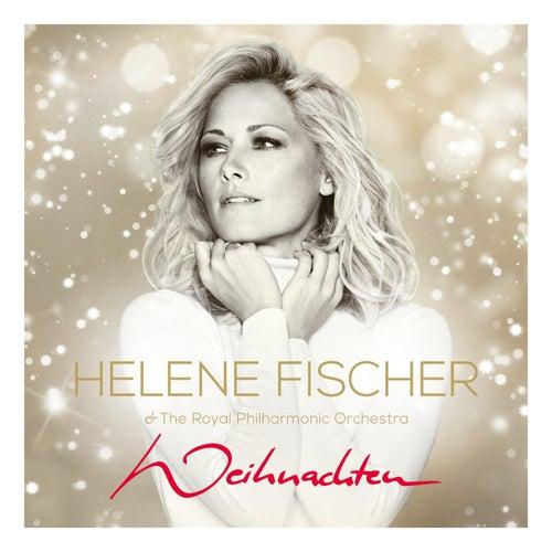 Fröhliche Weihnacht überall von Helene Fischer