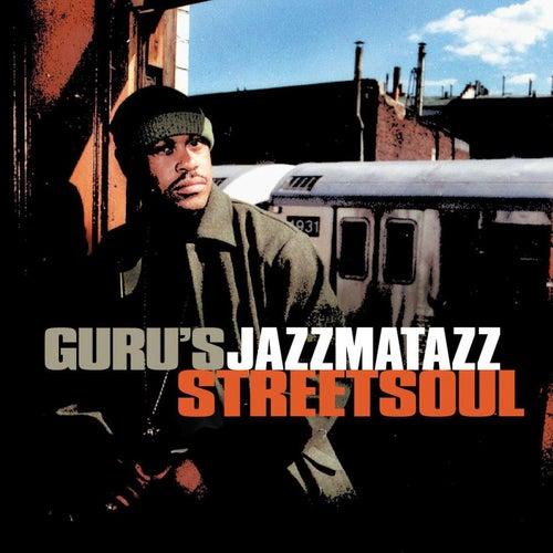 Streetsoul by Guru