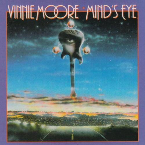 Mind's Eye by Vinnie Moore