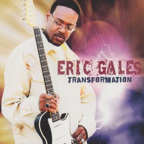 Transformation de Eric Gales