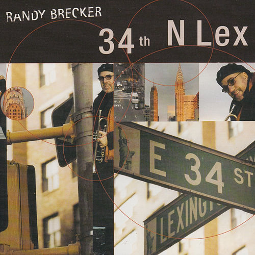 34th n Lex de Randy Brecker
