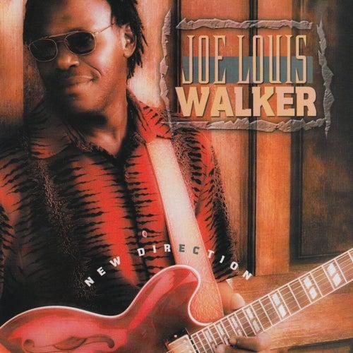 New Direction by Joe Louis Walker