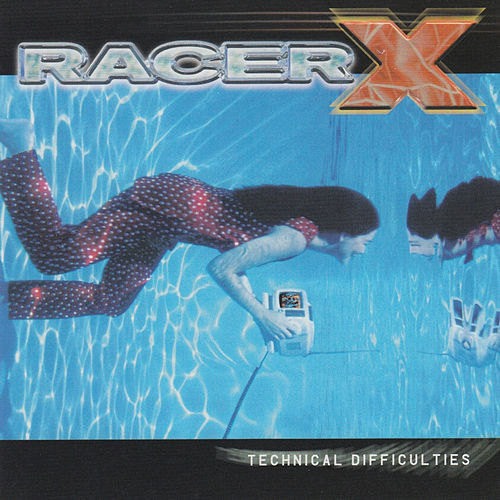 Technical Difficulties by Racer X