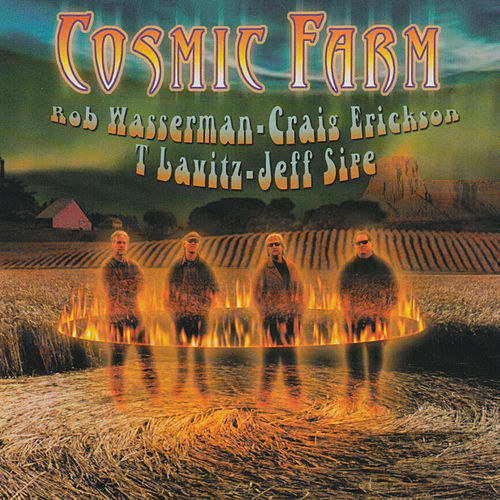 Cosmic Farm de Rob Wasserman