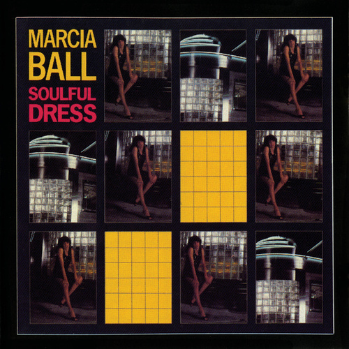 Soulful Dress de Marcia Ball