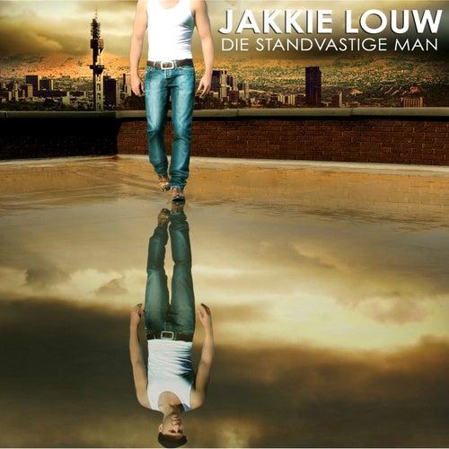 Die Standvastige Man by Jakkie Louw
