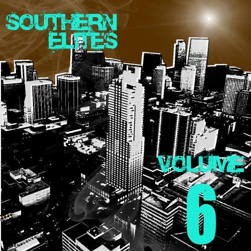 Southern Elites, Vol. 6 de Various Artists
