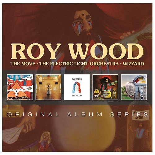 Original Album Series von Roy Wood