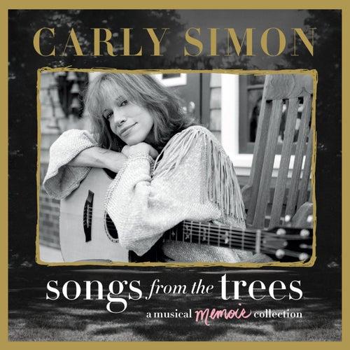 I Can't Thank You Enough de Carly Simon