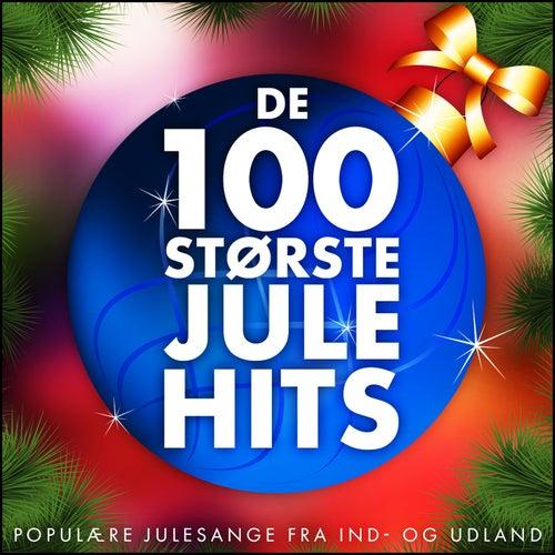 De 100 Største Jule Hits by Various Artists
