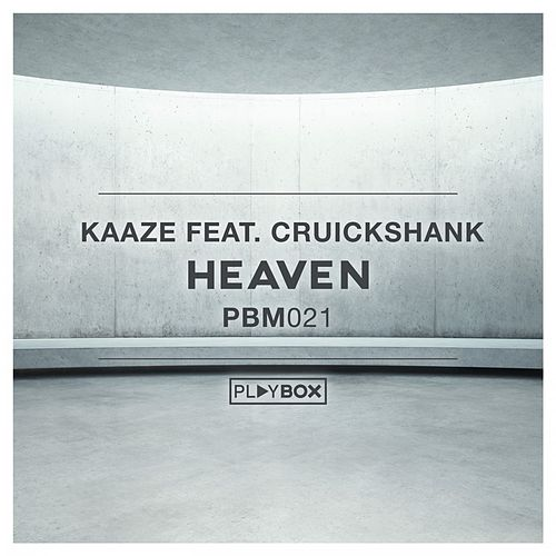 Heaven by Kaaze