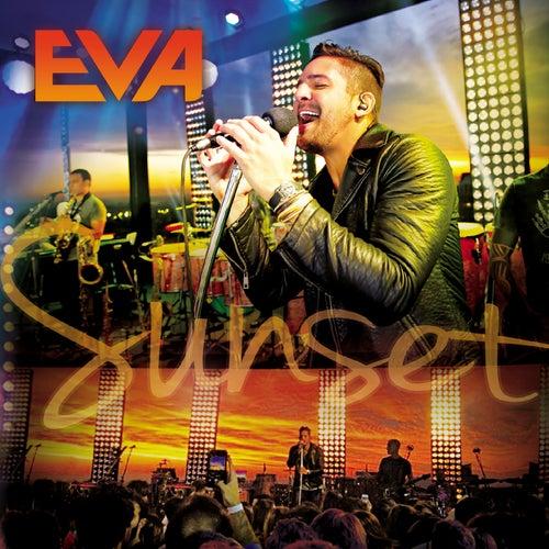 Eva Sunset (Live) de Banda Eva