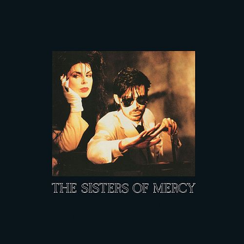 Dominion by The Sisters of Mercy