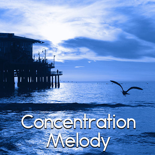 Concentration Melody - Relaxing Music for Learning    by