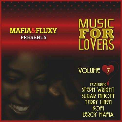 Mafia & Fluxy Presents Music for Lovers, Vol. 7 de Various Artists