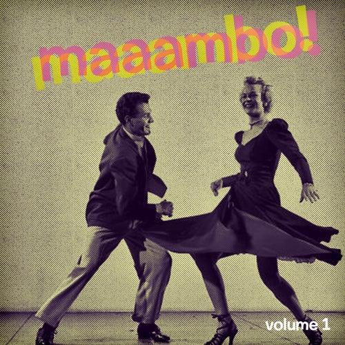 Maaambo! Vol. 1 de Various Artists