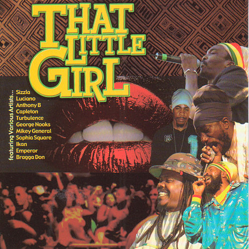 That Little Girl by Various Artists