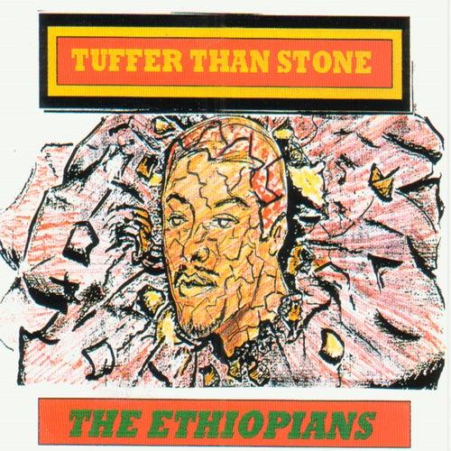 Tuffer Than Stone de The Ethiopians