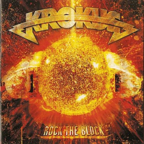 Rock The Block de Krokus