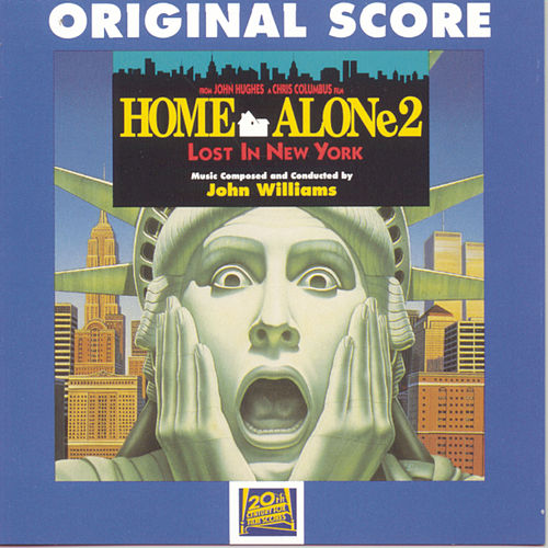 Home Alone 2: Lost In New York de Original Soundtrack