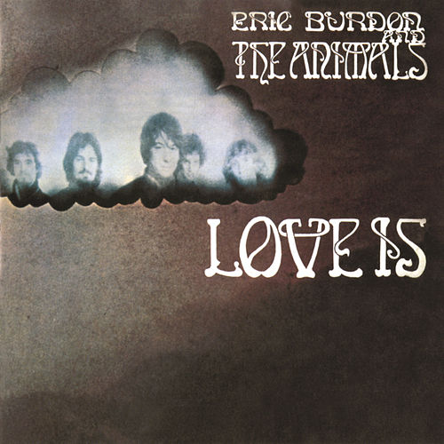 Love Is de Eric Burdon
