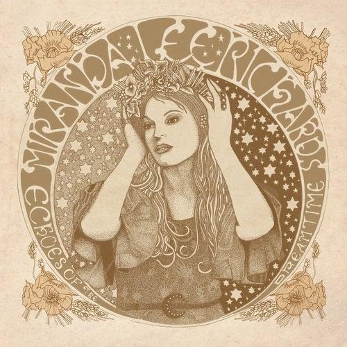 Echoes of the Dreamtime de Miranda Lee Richards