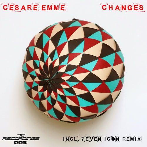 Changes de Cesare Emme