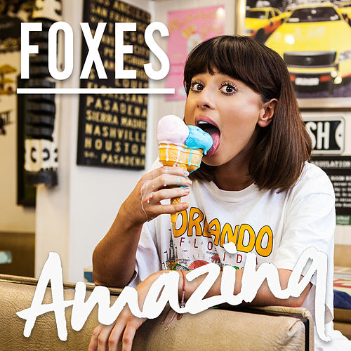 Amazing de Foxes