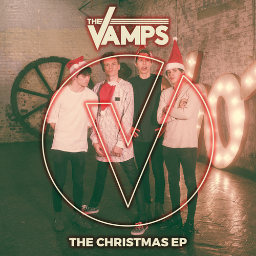 The Christmas EP by The Vamps