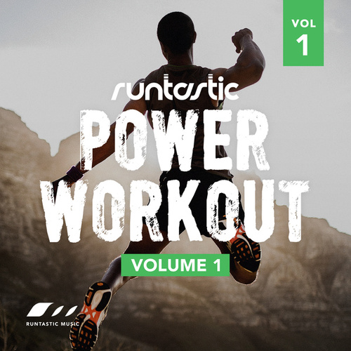 Runtastic - Power Workout von Various Artists