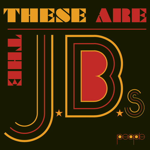 These Are The J.B.'s de The JB's