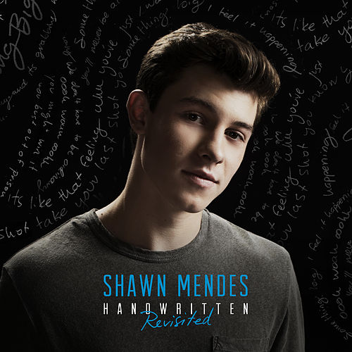 Handwritten (Revisited) fra Shawn Mendes