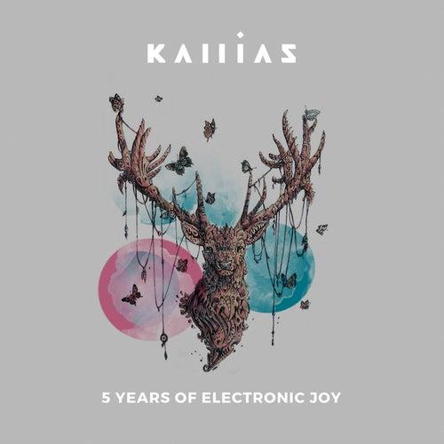Kallias - 5 Years of Electronic Joy von Various Artists