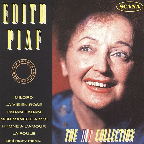 The Hit Collection: Edith Piaf de Edith Piaf