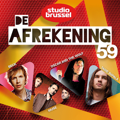 De Afrekening 59 de Various Artists