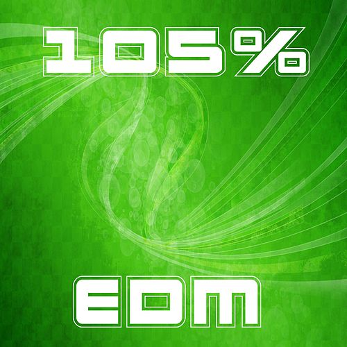 105% Edm de Various Artists