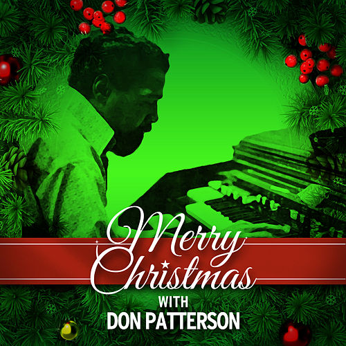Merry Christmas with Don Patterson de Don Patterson