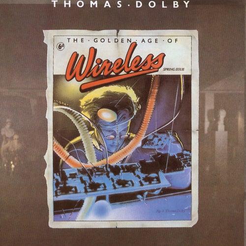 The Golden Age Of Wireless von Thomas Dolby
