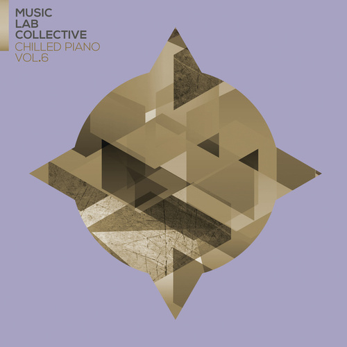 Chilled Piano Vol.6 de Music Lab Collective