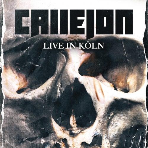 Live in Köln von Callejon