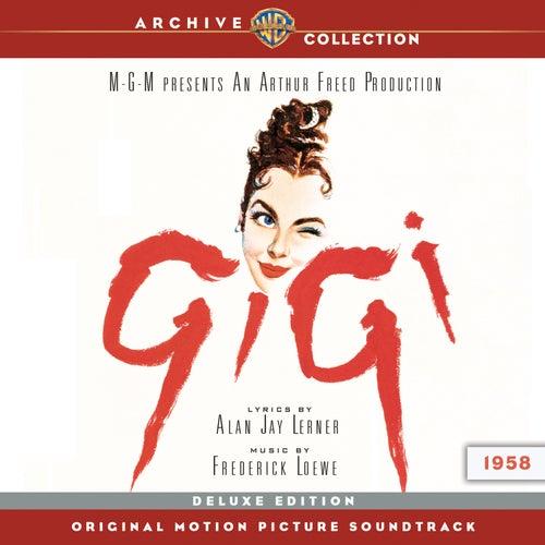 Gigi: Original Motion Picture Soundtrack (Deluxe Version) de Various Artists