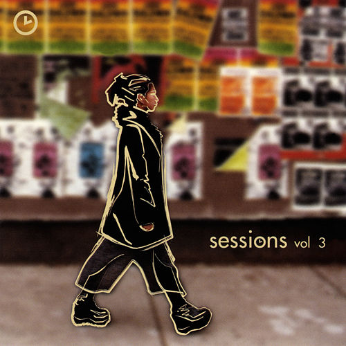 Sessions, Vol. 3 by Various Artists