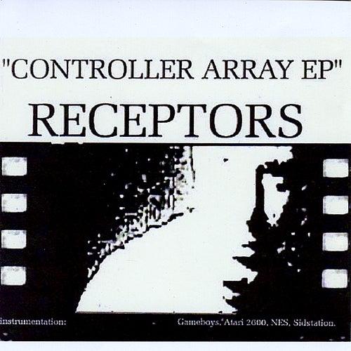 Controller Array Ep by Receptors